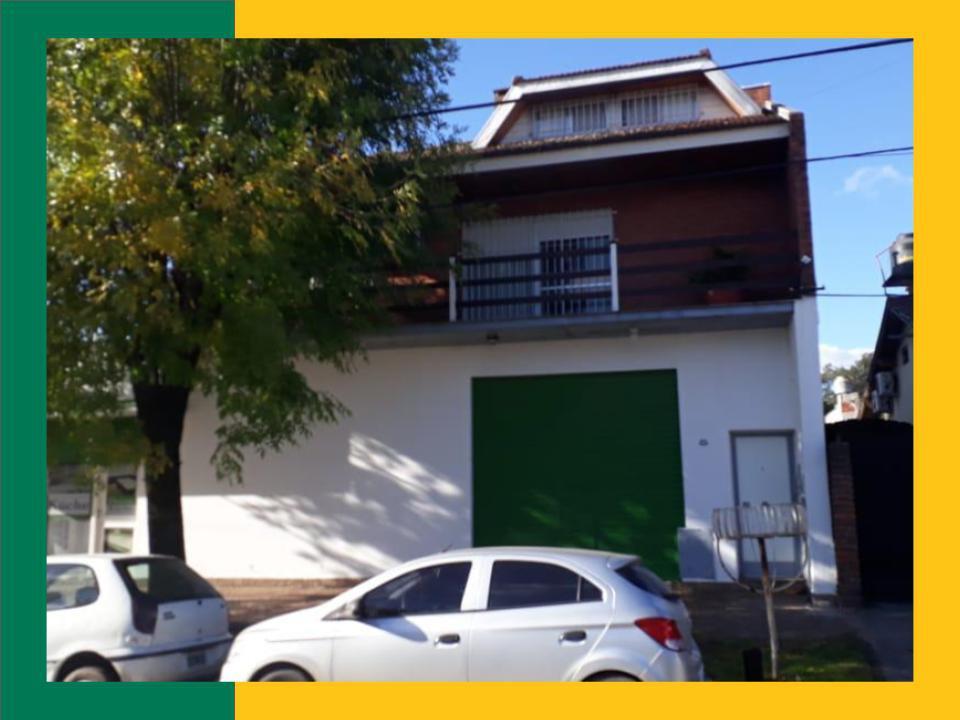 Foto Casa en Venta en  Pablo Nogues,  Malvinas Argentinas  Valparaiso al 1000