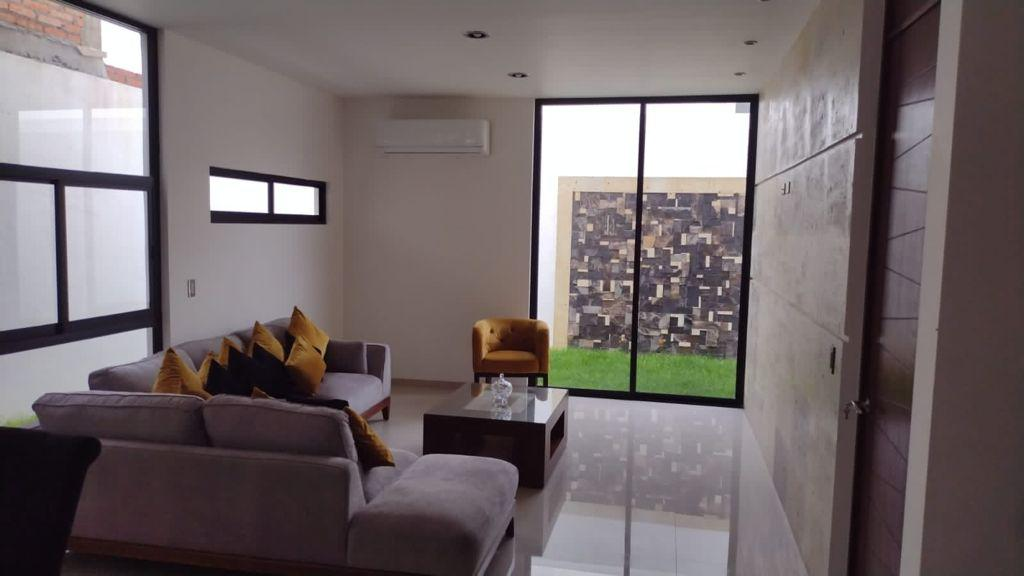 Foto Casa en Venta en  Fraccionamiento San José de Pozo Bravo,  Aguascalientes  Casa en Venta en  Dellaterra