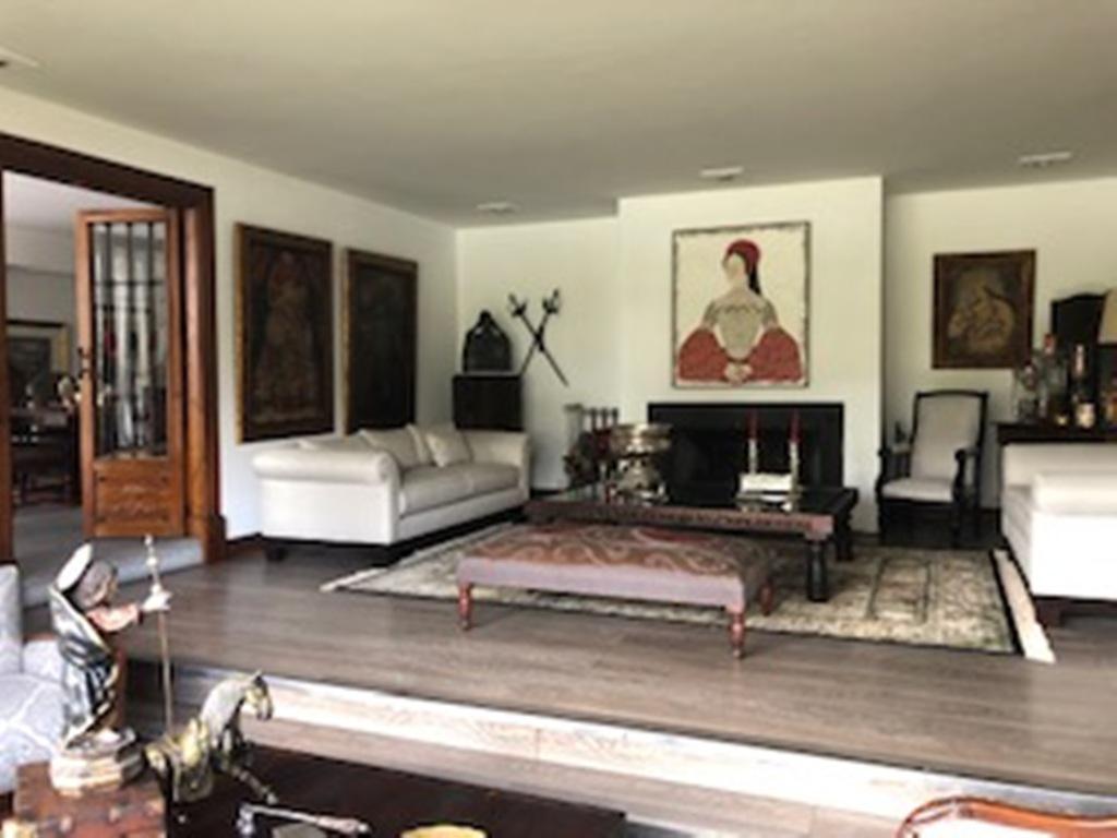 Foto Casa en Venta en  Norte de Quito,  Quito  Venta El Condado, amplia y hermosa casa en un solo andar