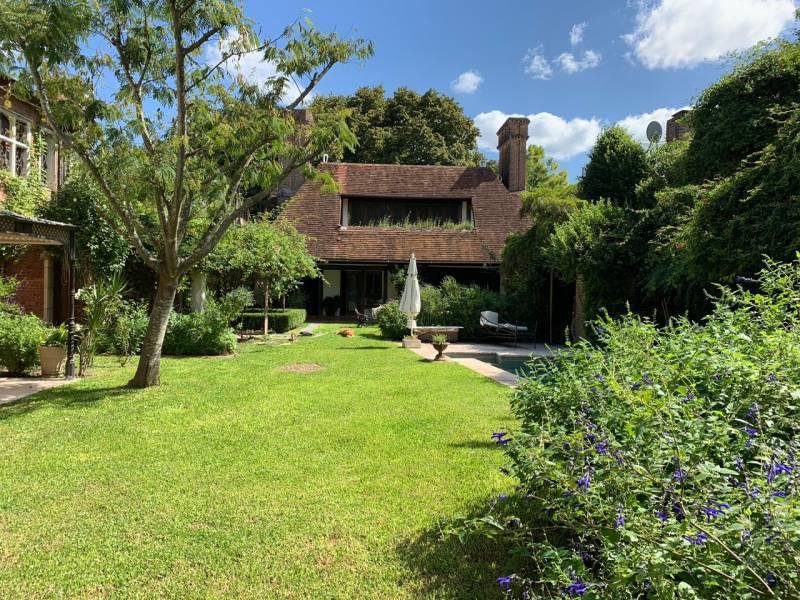 Foto Casa en Venta en  Las Lomas-Jockey,  Las Lomas de San Isidro  terrero al 1500