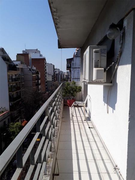 Foto Departamento en Venta en  Caballito Norte,  Caballito  Avellaneda al 400