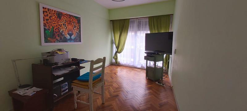 Foto Departamento en Alquiler temporario en  Palermo ,  Capital Federal  Julian Alvaez al 2600