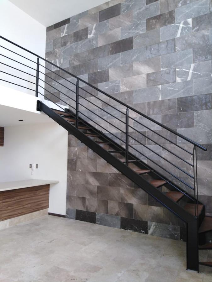 Foto Departamento en Venta en  Viveros,  San Luis Potosí  4 LOFTS EN PREVENTA EN AV. SALVADOR NAVA, SAN LUIS POTOSI