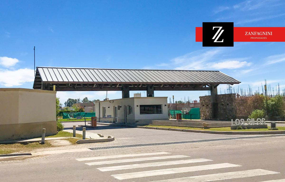 Zanfagnini propiedades terreno en venta en san martin - Inmobiliaria sanmartin vigo ...