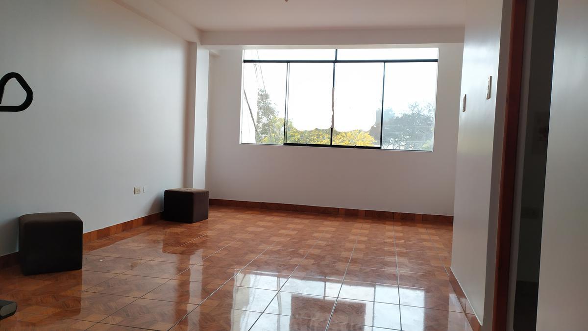 Foto Departamento en Alquiler en  La Molina,  Lima  Los Agroquímicos