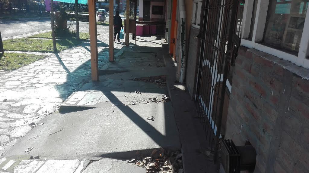Foto Local en Alquiler en  Centro,  El Bolson  RR3411
