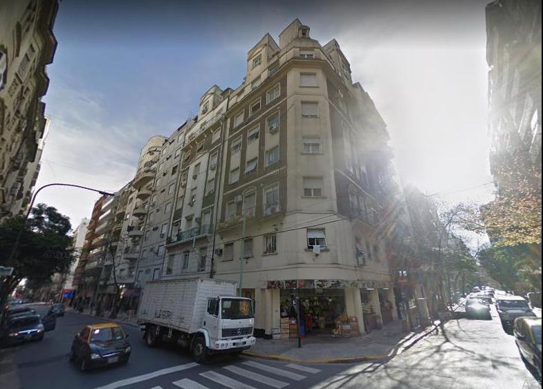 Foto Departamento en Alquiler temporario en  Barrio Norte ,  Capital Federal  Juncal al 2200