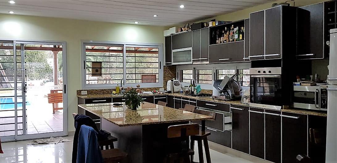 Foto Casa en Venta en  La Bota,  Ingeniero Maschwitz  Casa 3 dormitorios Buenos Aires al 700