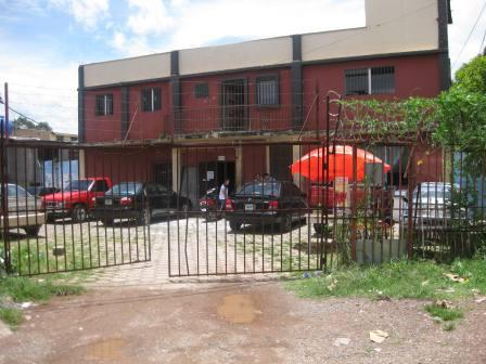 Foto Edificio Comercial en Venta en  Morazan,  Tegucigalpa  EDIFICIO COMERCIAL  BARRIO MORAZAN