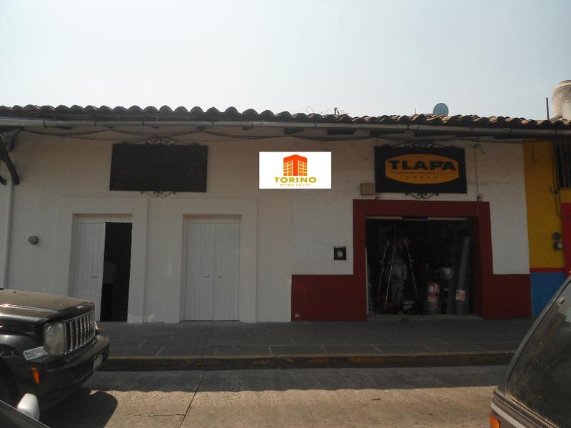 Foto Local en Venta en  Coatepec Centro,  Coatepec  EN VENTA, DOS LOCALES EN EL CENTRO DE COATEPEC, VER.