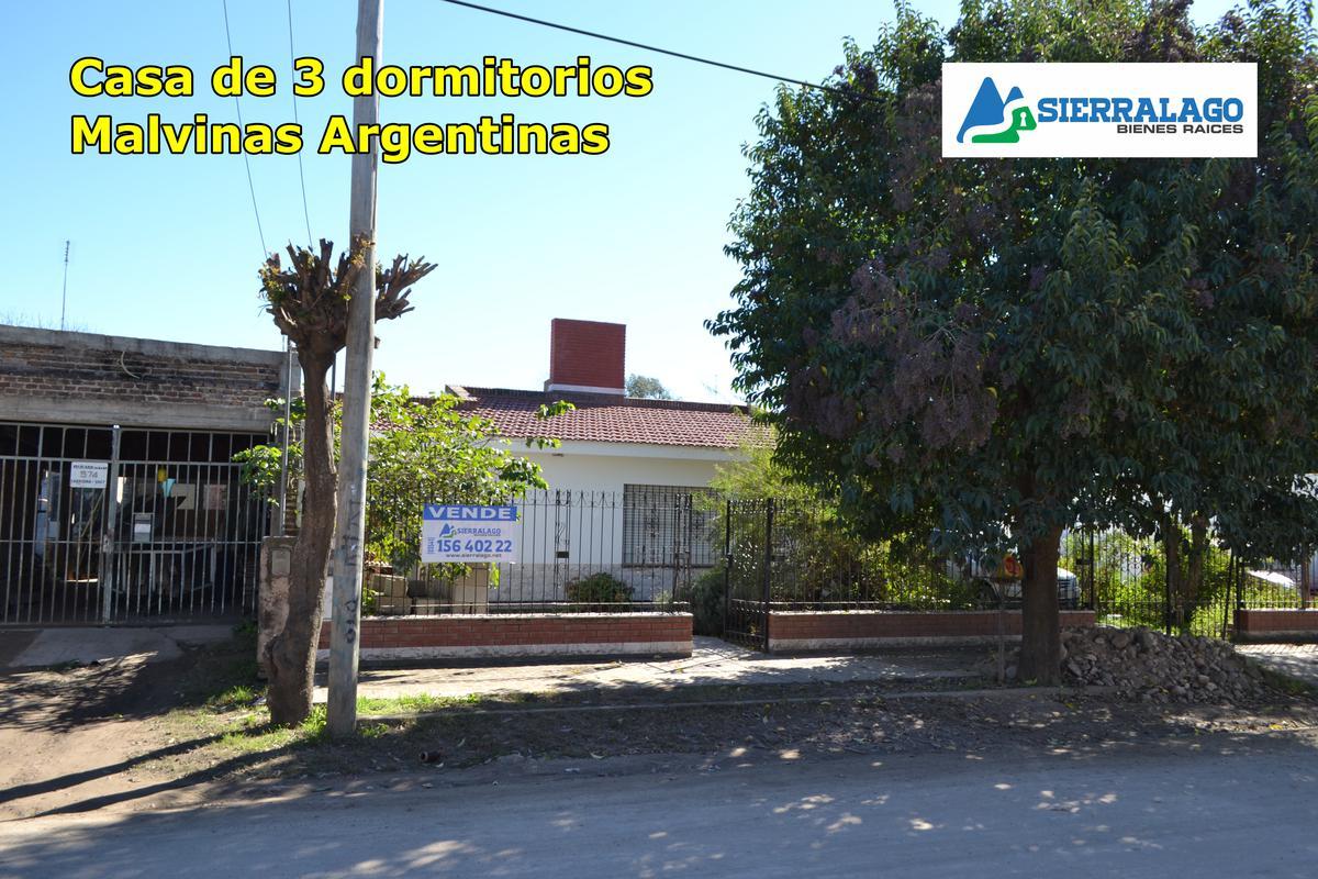 Foto Casa en Venta en  Malvinas Argentinas,  Colon  Mariano Moreno - Segunda Sección