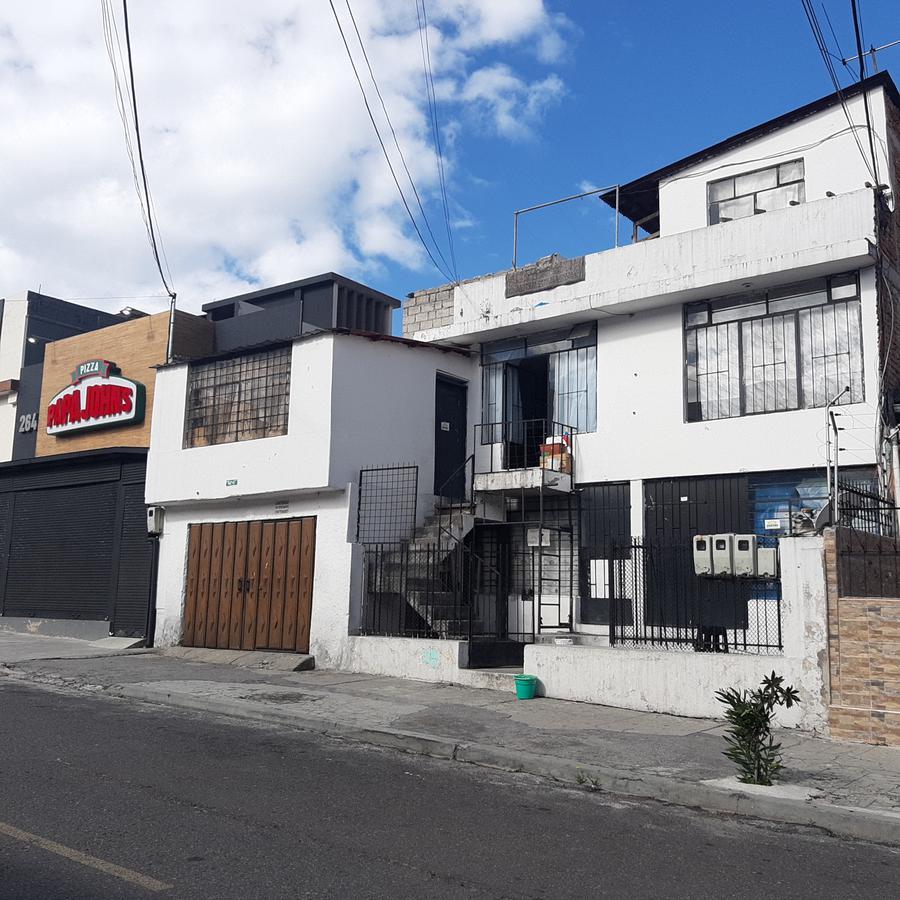 Foto Casa en Venta en  Sur de Quito,  Quito  VILLAFLORA