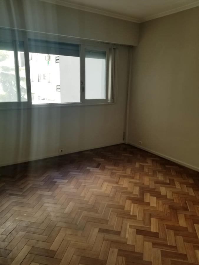 Foto Departamento en Alquiler en  Capital Federal ,  Capital Federal  Avenida Alvear al 1500