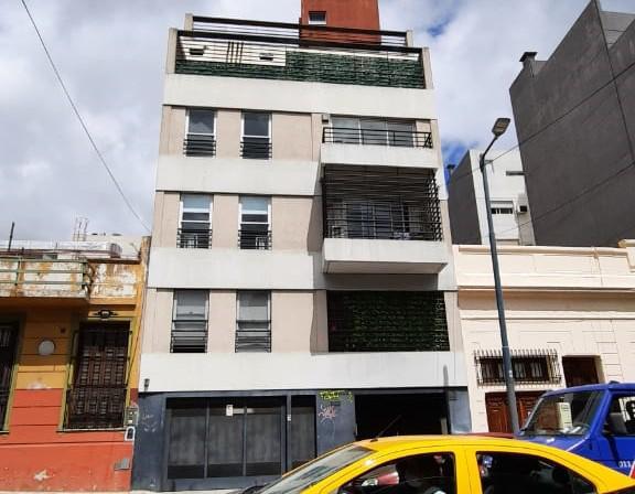Foto Departamento en Venta en  Palermo ,  Capital Federal  Gorriti al 3900
