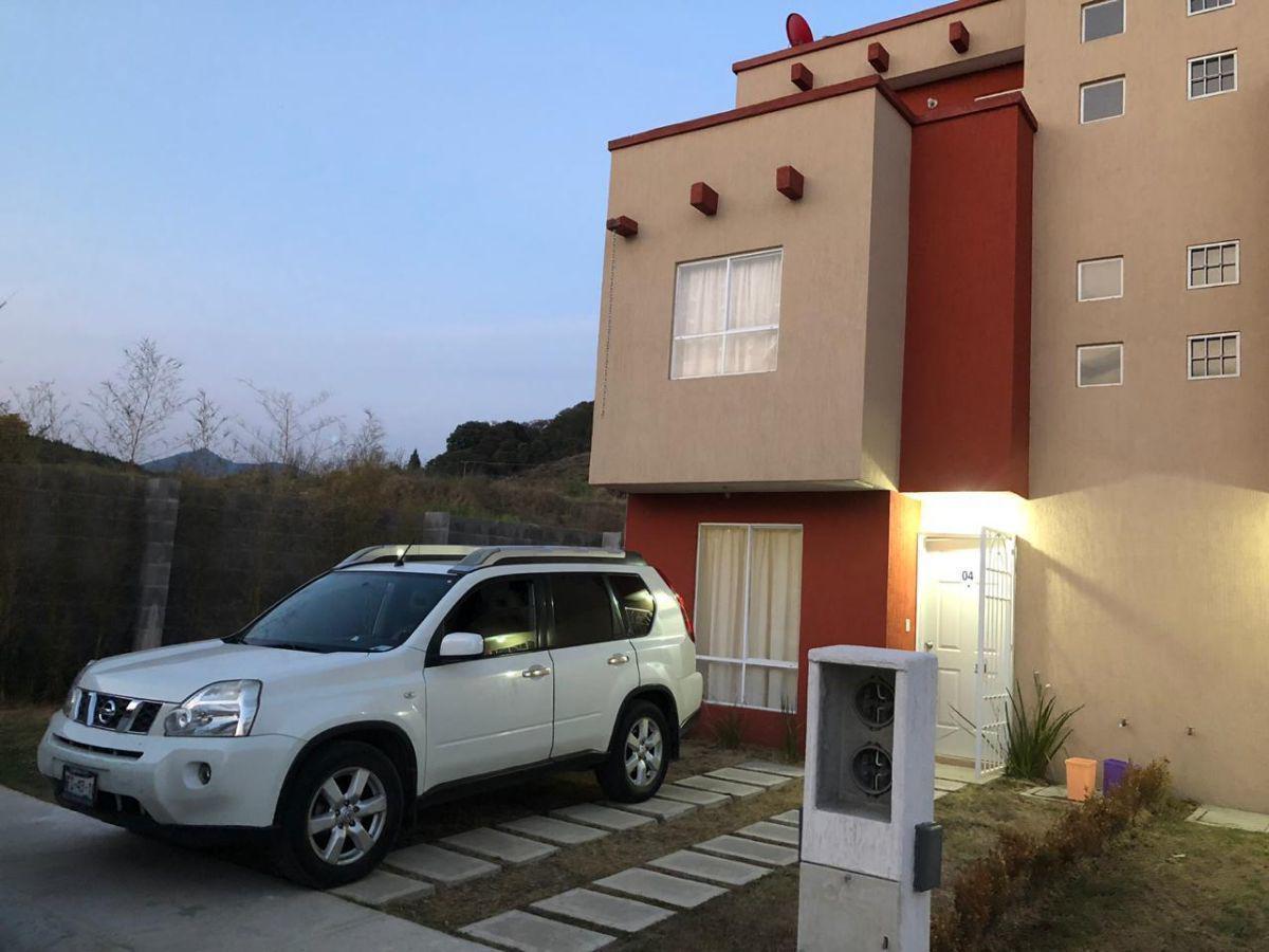 Foto Casa en condominio en Venta en  Xonacatlán ,  Edo. de México  Casa en Venta, Villas del Bosque, Xonacatlan