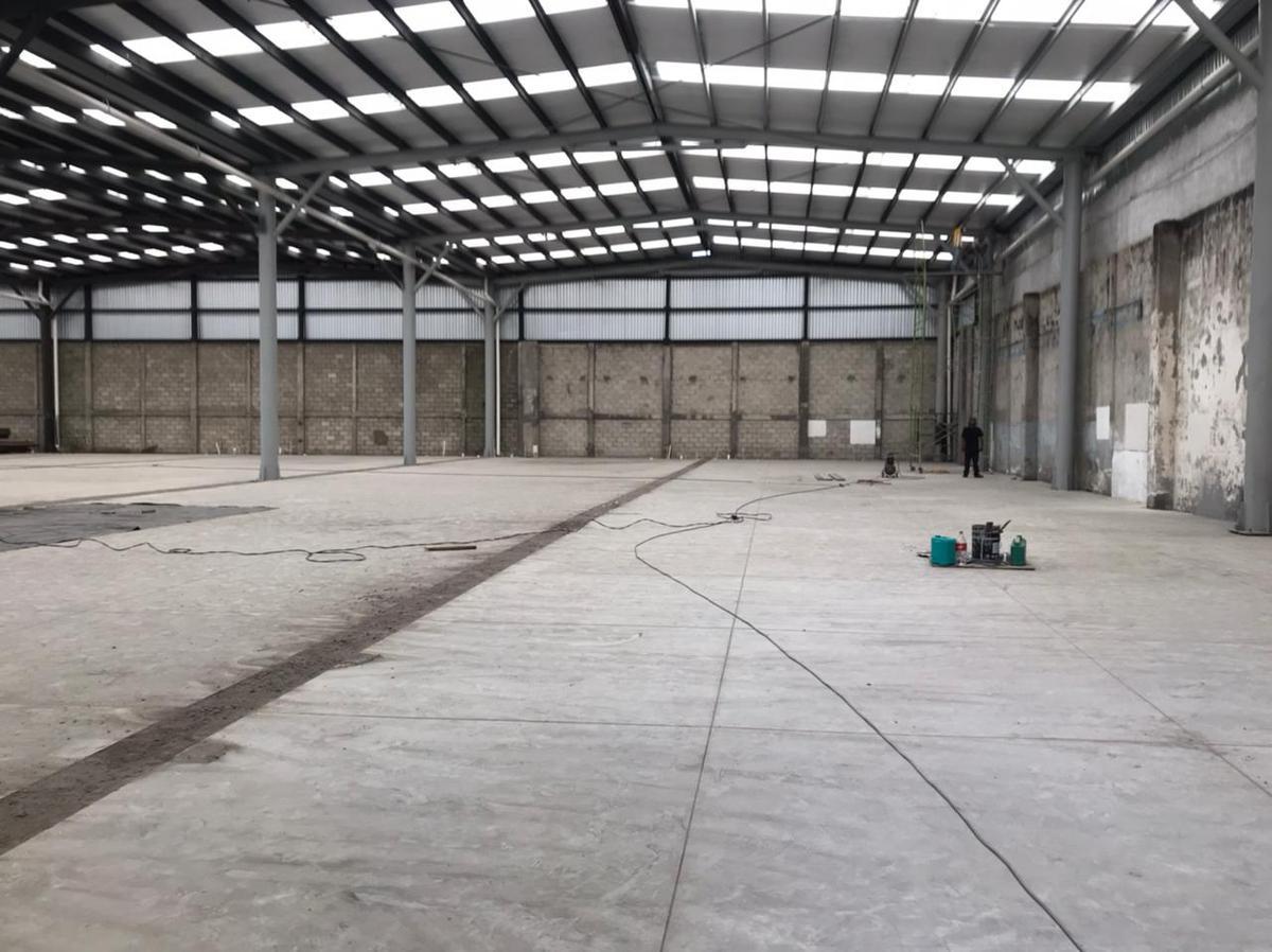Foto Bodega Industrial en Renta en  Zona industrial Bruno Pagliai,  Veracruz  Frente a Cd. Industrial Bruno Pagliai, Veracruz, Ver - Bodega en renta