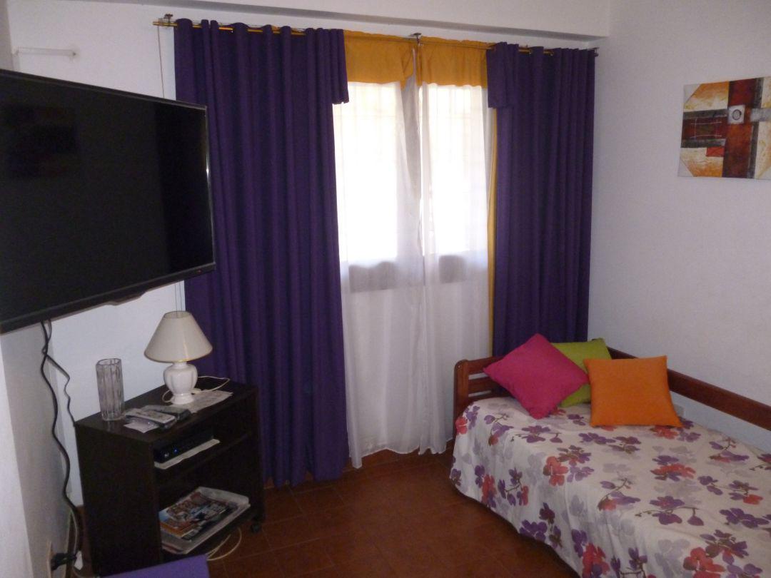Foto Departamento en Alquiler temporario en  San Bernardo Del Tuyu ,  Costa Atlantica  Catamarca 2340 - PB B, San Bernardo