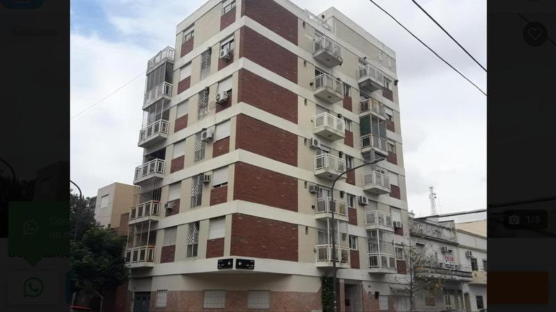 Foto Departamento en Venta en  Caballito ,  Capital Federal  Pujol al 1300