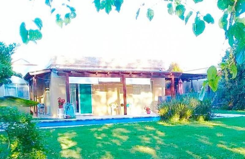 Foto Casa en Venta en  Rincon De Milberg,  Tigre  Atardecer de Rincón de Milberg. Santa Maria de las Conchas al 3200. Apto crédito