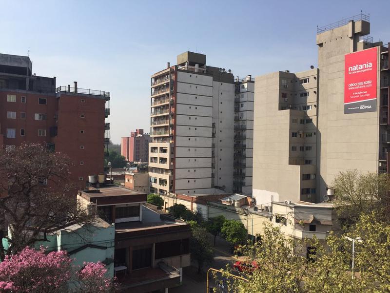 Foto Departamento en Venta en  San Miguel De Tucumán,  Capital  Av. Avellaneda al 600