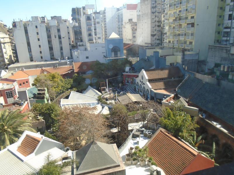 Foto Hotel en Venta en  Centro ,  Capital Federal  Montevideo  al 300