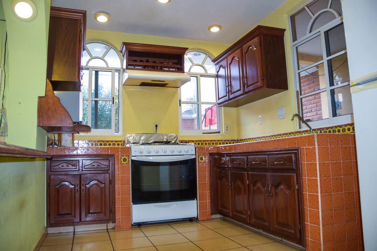 Foto Casa en Venta en  Fraccionamiento Quintas de Guadalupe,  San Juan del Río  Venta de Casa en San Juan Del Río, Querétaro