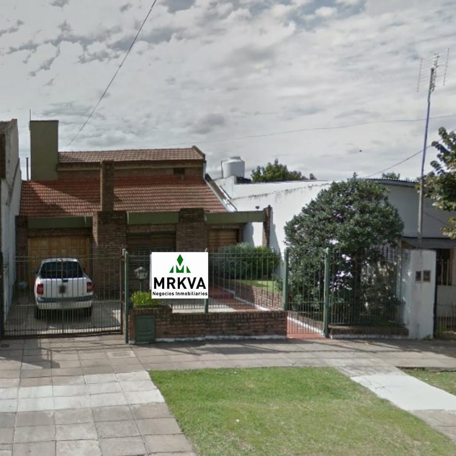 Foto Casa en Venta en  Centro (Moreno),  Moreno  Dorrego al 2700
