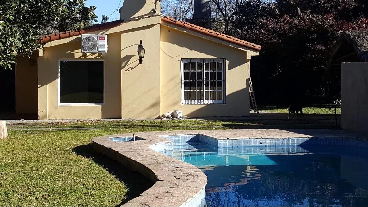 Foto Casa en Venta en  La Reja,  Moreno  Payro Esq. Pastorini