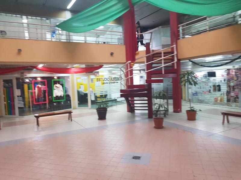 Foto Local en Alquiler en  San Miguel,  San Miguel  Balbin al 1044 local 16