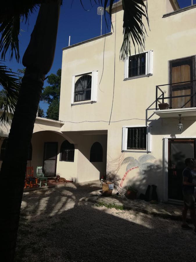 Foto Edificio Comercial en Venta en  Tumben Kaa,  Tulum  riviera tulum