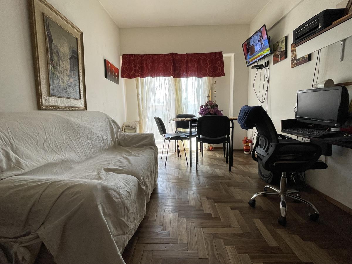 Foto Departamento en Venta en  Villa Crespo ,  Capital Federal  Serrano 398