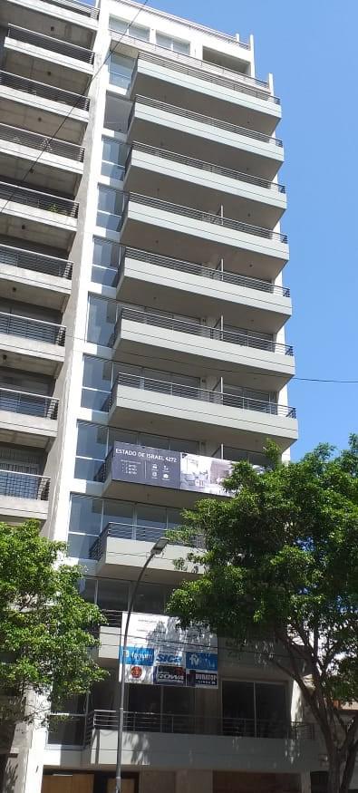 Foto Departamento en Venta en  Almagro ,  Capital Federal  Estado de Israel 4272, Piso 7 D
