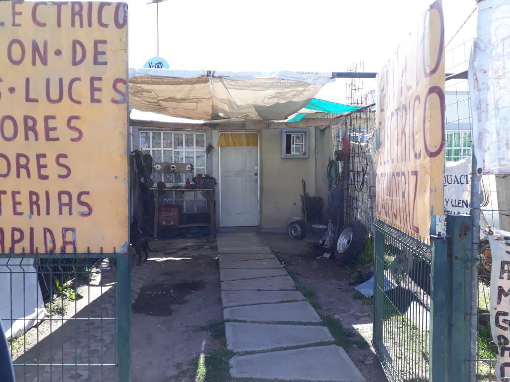 Foto Casa en Venta en  Arbolada los Sauces,  Zumpango  CALLE SIN NOMBRE 324