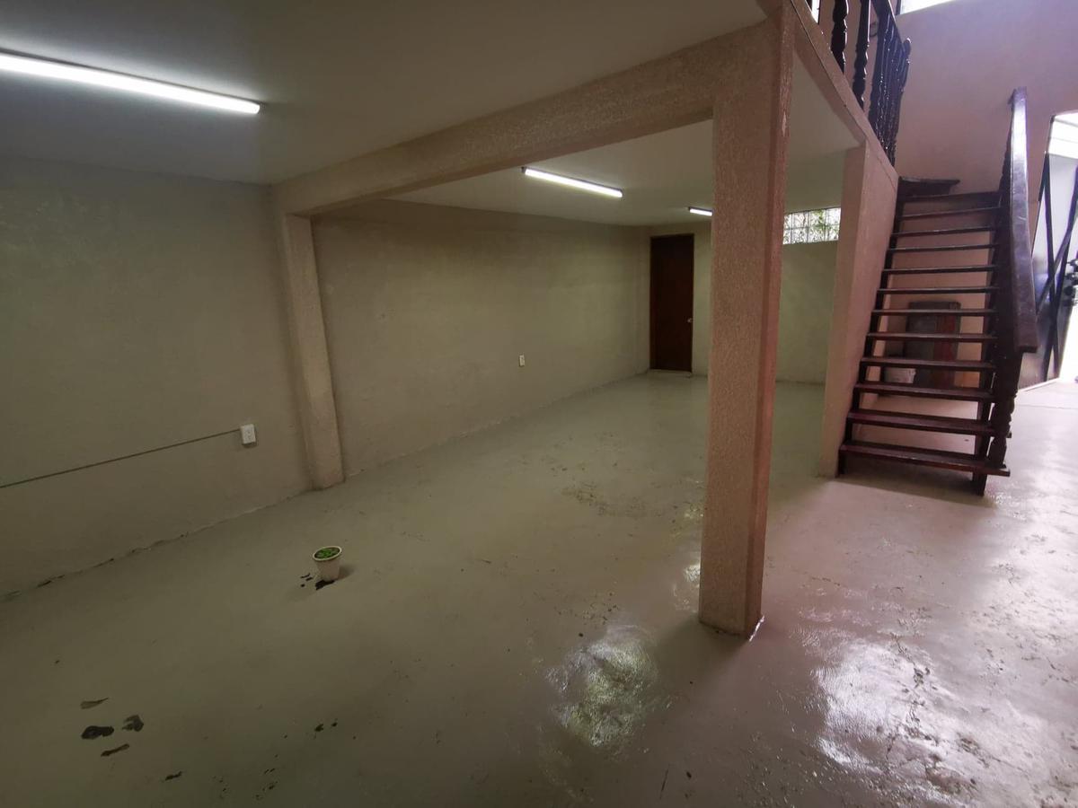 Foto Bodega Industrial en Renta en  Doctores,  Cuauhtémoc  Eje cental Lázaro Cárdenas al 100