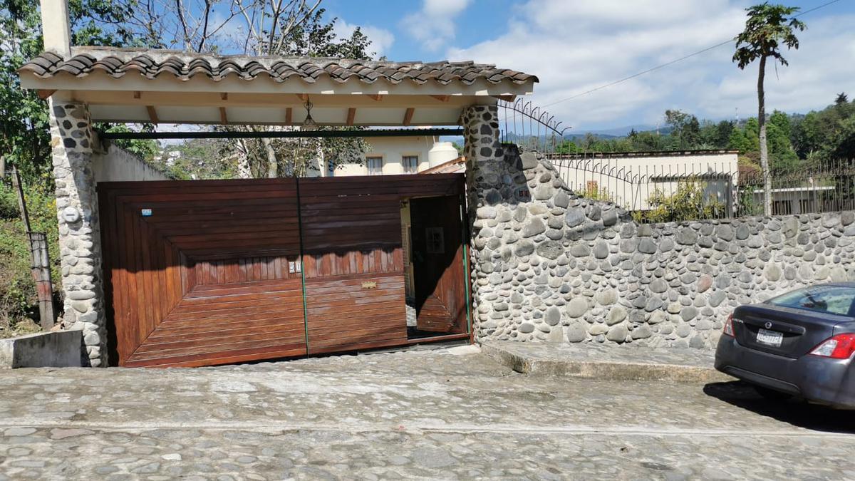 Foto Casa en Venta en  Xico ,  Veracruz  Casa en Venta, en Xico Veracruz