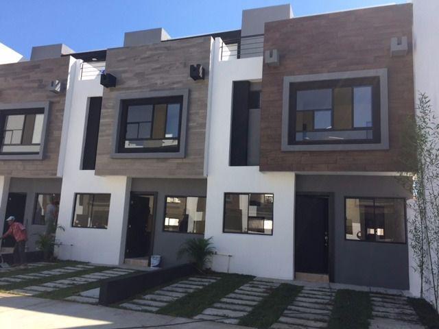 Foto Casa en Venta en  Del Bosque,  Tampico  Fraccionamiento de casas nuevas Col. del Bosque