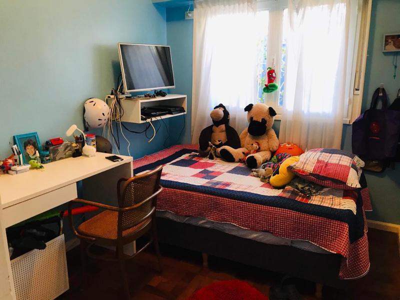 Foto Departamento en Venta en  Belgrano ,  Capital Federal  Montañeses al 2549