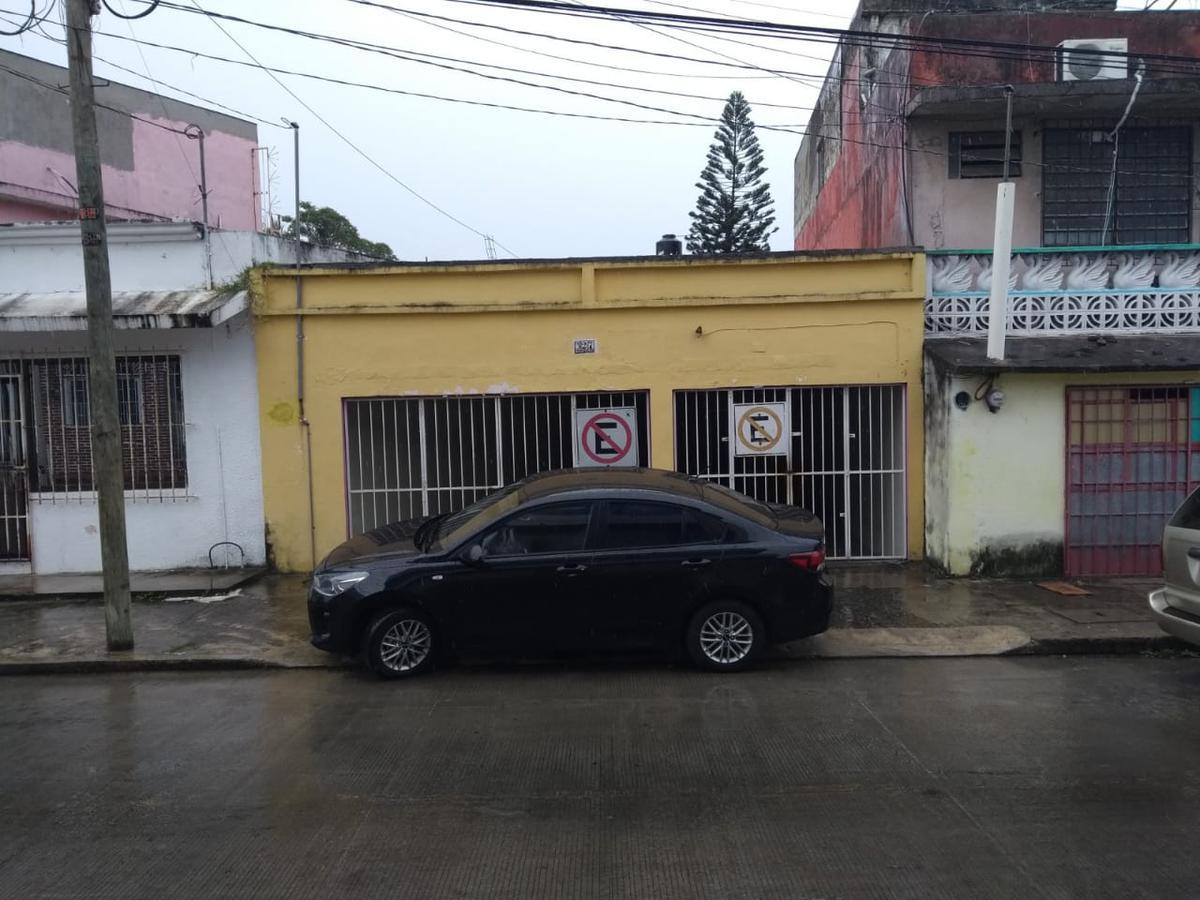 Foto Terreno en Venta en  Atasta,  Centro  Progreso