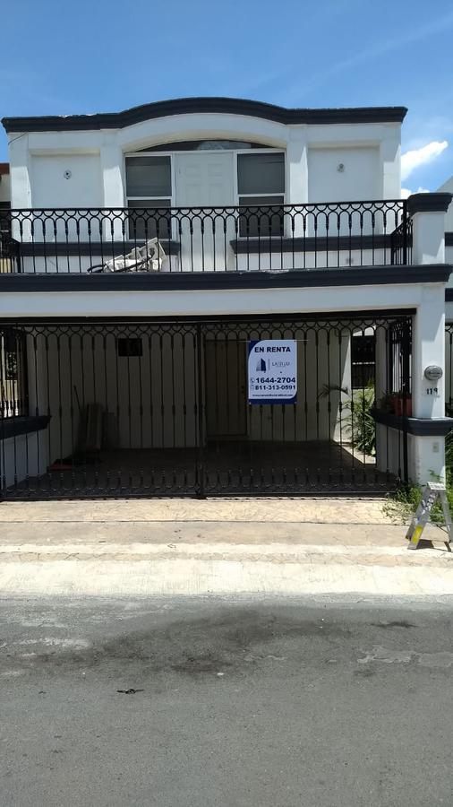 Foto Casa en Renta en  Monterrey ,  Nuevo León  Cerradas de Cumbres 1a. Etapa