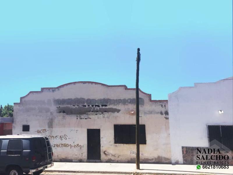 Foto Local en Venta en  5 de Mayo,  Hermosillo  LOCAL COMERCIAL VENTA 5 DE MAYO