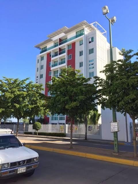 Foto Departamento en Renta en  Fraccionamiento Bonanza,  Culiacán  Rento Depa Amueblado 3 Recamaras Torres del Rio