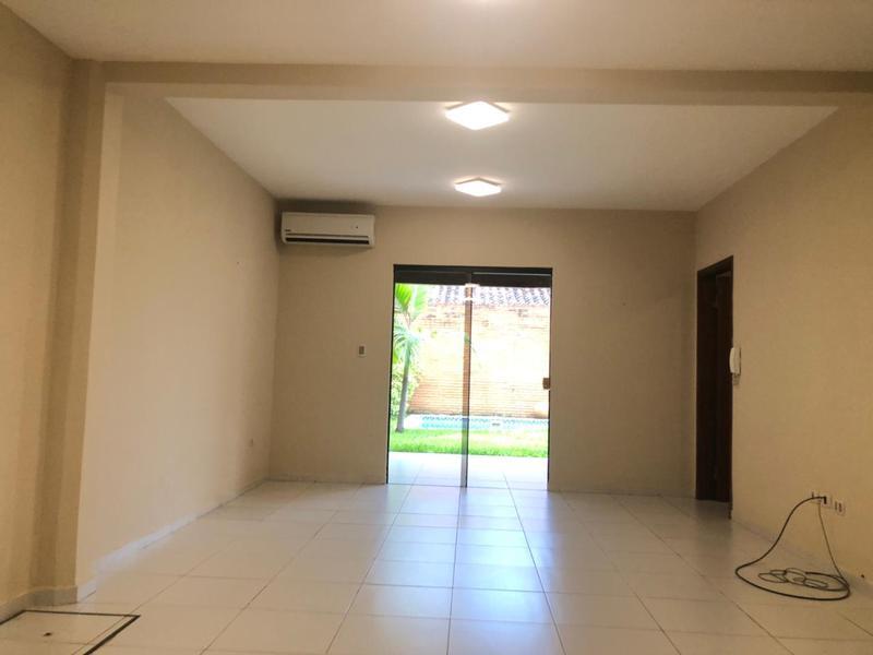 Foto Casa en Alquiler en  Ykua Sati,  La Recoleta  Zona Santa Teresa