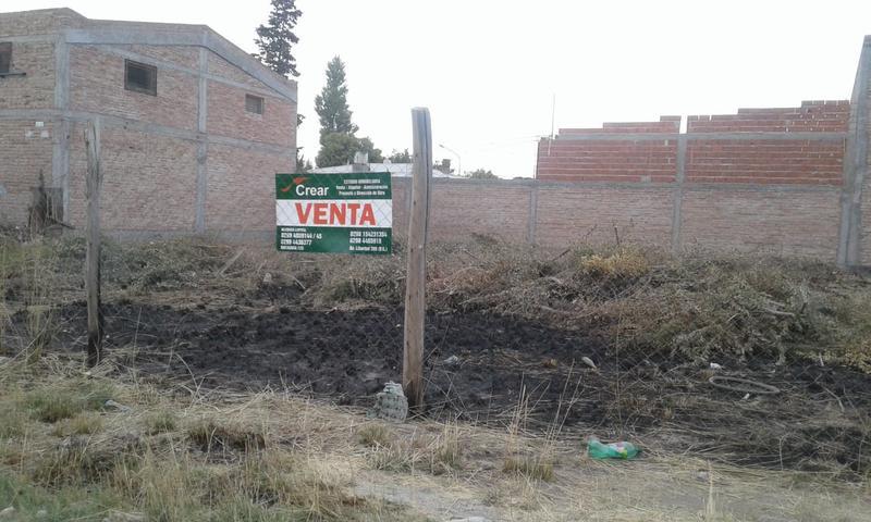 Foto Terreno en Venta en  Villa Regina,  General Roca  2- TERRENOS EN BARRIO MITRE -(V.R.)