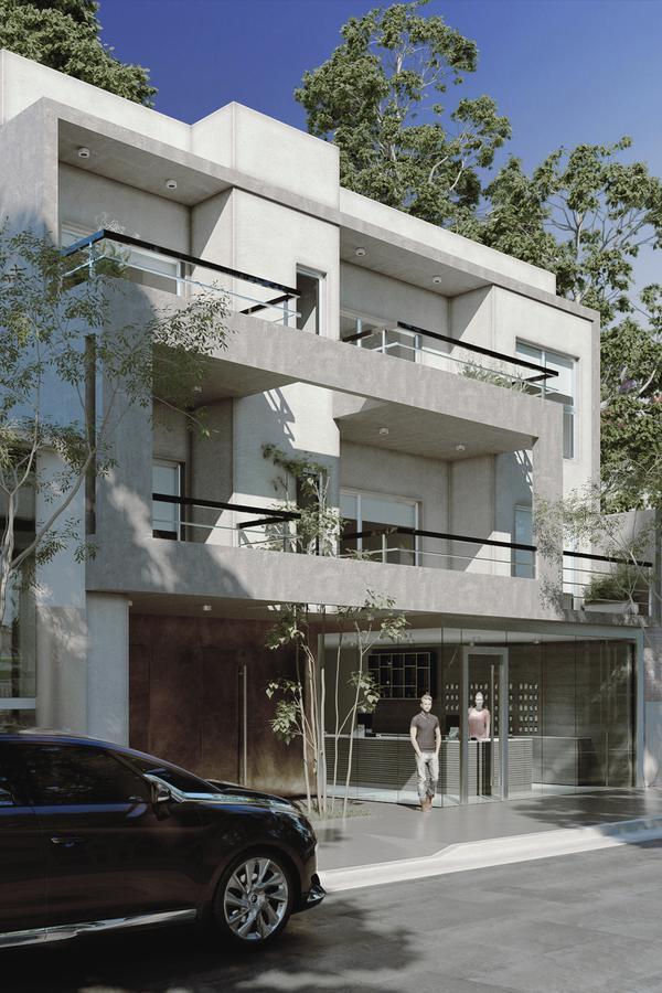 Foto Departamento en Venta en  Gualeguaychu,  Gualeguaychu  Segui al 100 / Edificio Box / 1-A