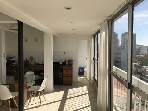 Foto Departamento en Alquiler temporario en  Belgrano ,  Capital Federal  JURAMENTO al 3800 7°