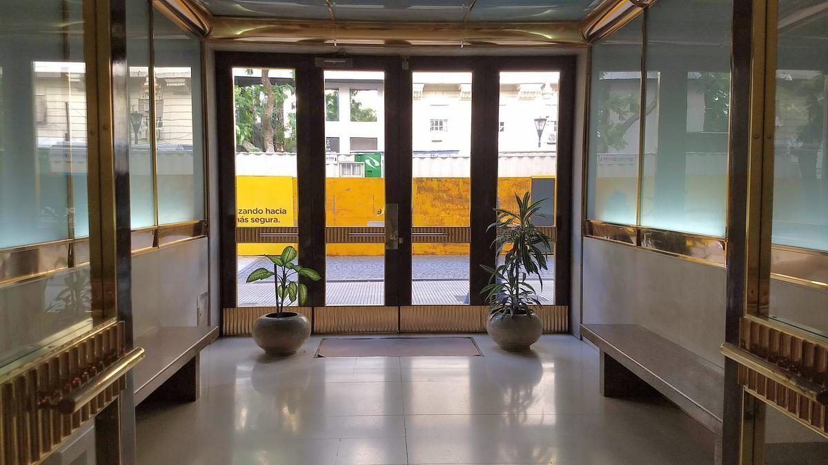 Foto Oficina en Venta |  en  Tribunales,  Centro (Capital Federal)  R.S. Peña al 1100