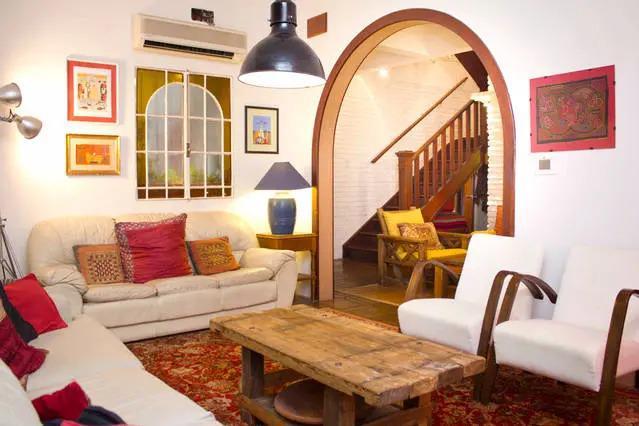 Foto Casa en Alquiler en  Punta Carretas ,  Montevideo  Fco.Solano Antuña esq.Luis de la Torre