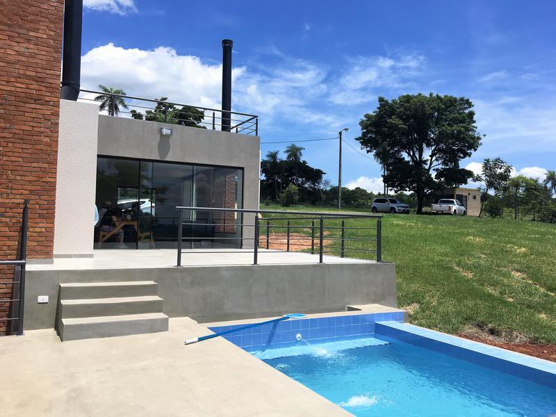 Foto Casa en Alquiler temporario en  San Bernardino,  San Bernardino  Ruta San Bernardino Altos, barrio cerrado