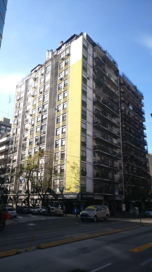 Foto Departamento en Venta |  en  Belgrano ,  Capital Federal  Cabildo al 500