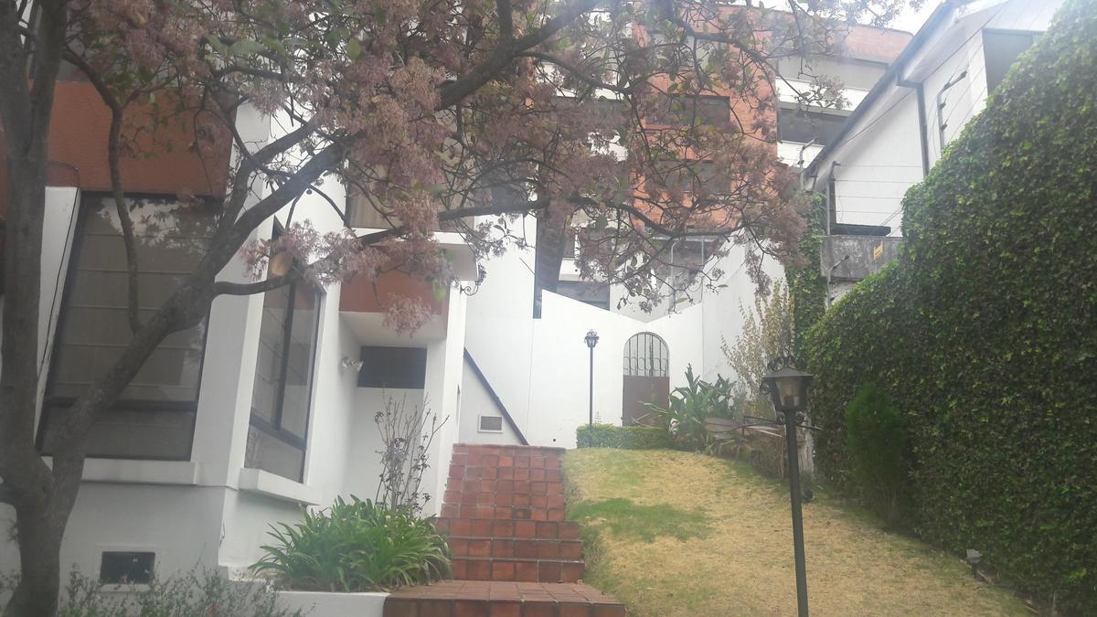 Foto Casa en Alquiler en  Norte de Quito,  Quito  Quito tenis